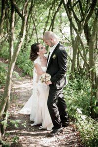 Bruidsboeket trouw Net Even Anders